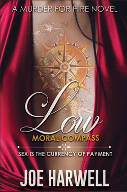 Low Moral Compass By Joe Harwell