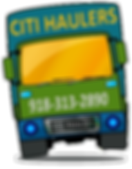 Citi Haulers moving service Tulsa, The Best Moving service in Tulsa Picture