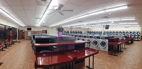 31st Wash-N-Dry Laundry picture on Mail World Office Directory