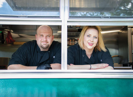 A look at Dope Soul Catering + Food Truck by Tulsa People & Tulsa World