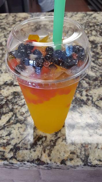 Lo Banh Mi Bubble Tea Tulsa