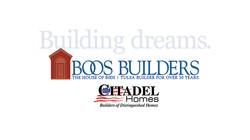 Boos Citadel Logo