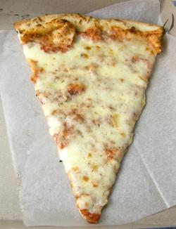 Umbertos Cheese Slice
