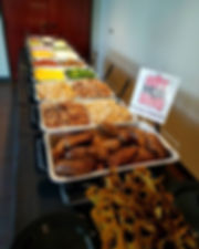 Hot Mess BBQ Catering Picture, Tulsas Best BBQ Catering