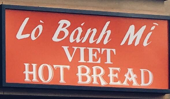 Lo Banh Mi
