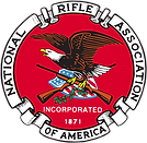 NRA Logo for North Georgia Reloading