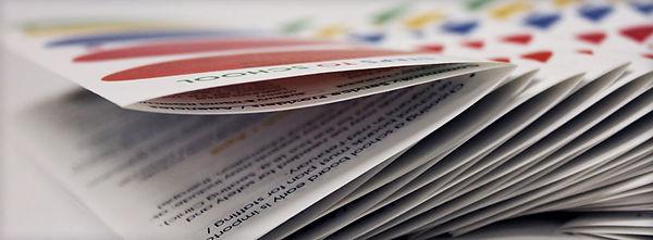 Mail Office World Flyers & Brochures Tulsa