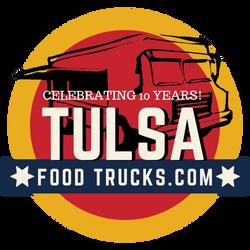 Tulsa Food Trucks 10 Year Anniversary