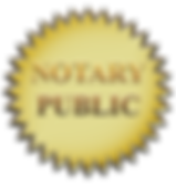 Mail Office World Tulsa Notary Public Picture