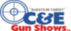 C & E Gun Shows Logo for North Georgia Reloading