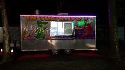 In the Bayou Tulsa Food Truck