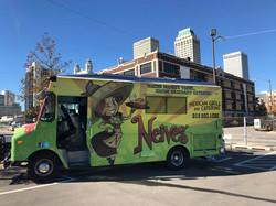 Neives' Tulsa Food Truck