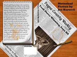 Payne County Weekly by Joe Harwell