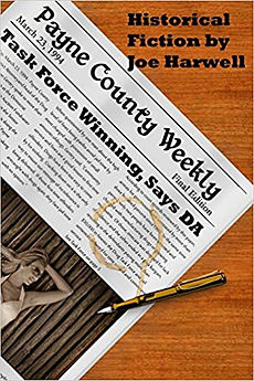 Payne County Weekly by Joe Harwell