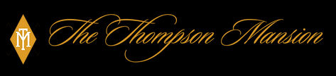 The Thompson Mansion Event Center