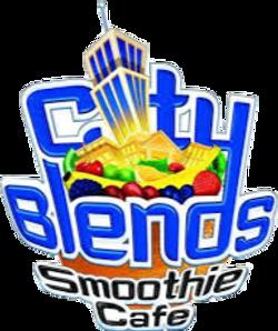 City Blends Broken Arrow Smoothies
