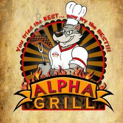 Alpha Grill Tulsa Food Trucks