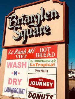 The Shops at Briarglen Tulsa