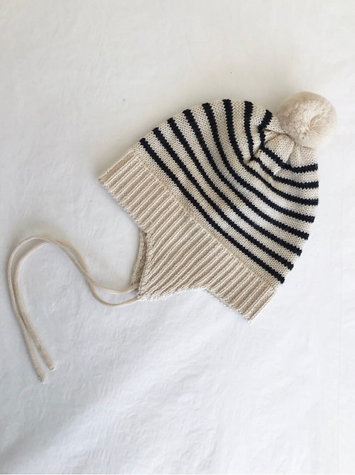 WOOL HAT - BABY