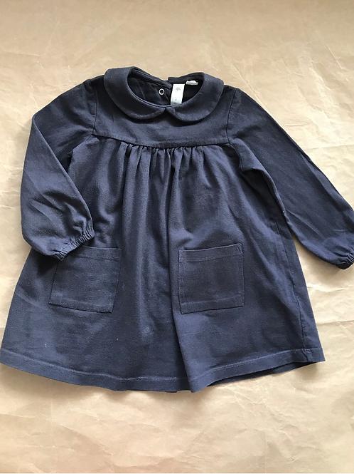 COTTON DRESS 18-24m