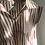 Thumbnail: COTTON STRIPE DRESS