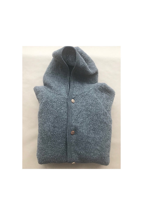 PRE LOVED WOOL FLEECE