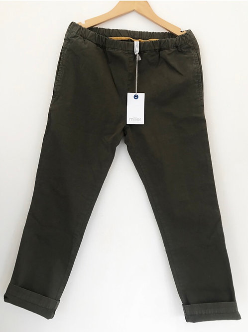 PRE LOVED COTTON PANTS 12Y