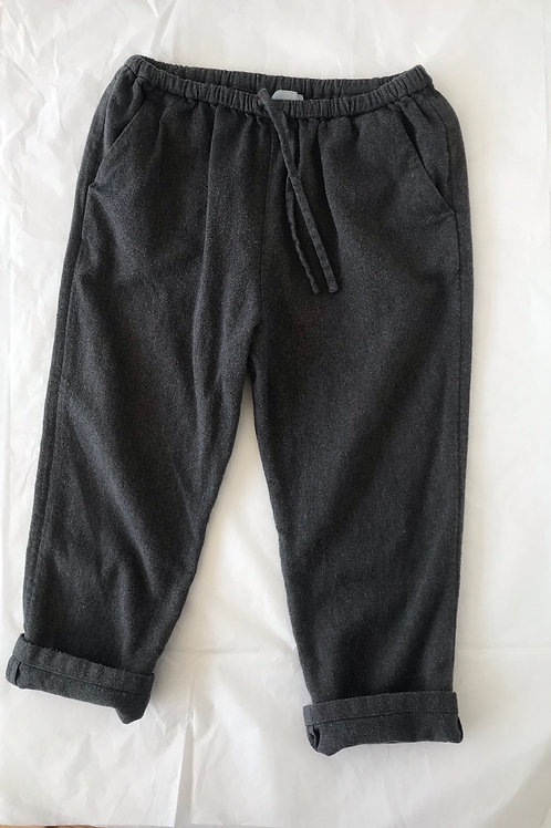 PRE LOVED COTTON PANTS - 6Y