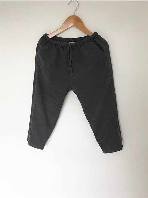 RELOVE COTTON PANTS 2-4Y+
