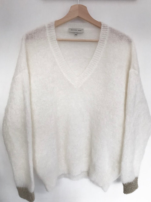 RELOVE MOHAIR KNIT - M/L