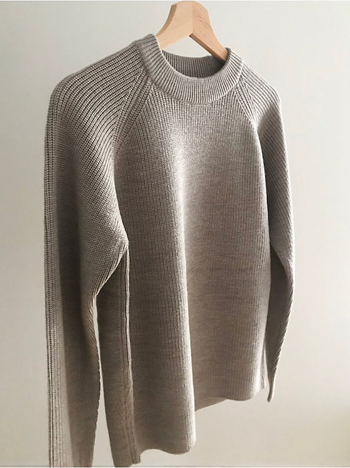 WOOL JUMPER - ADULT