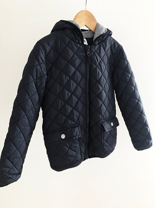 PRE LOVED QUILTED JACKET