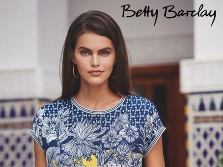 Представляем марки сезона ВЕСНА-ЛЕТО 2020 в магазине Betty Barclay