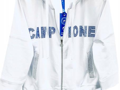 Потрясающая капсула Lisa Campione