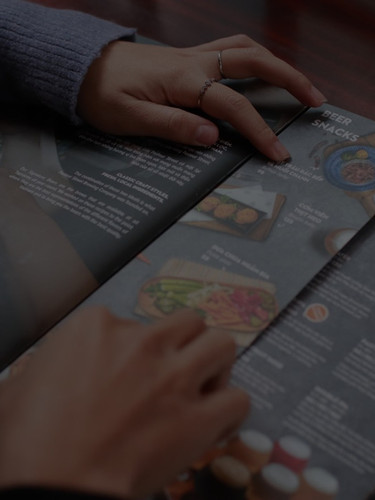 Brochures and Documentation Services