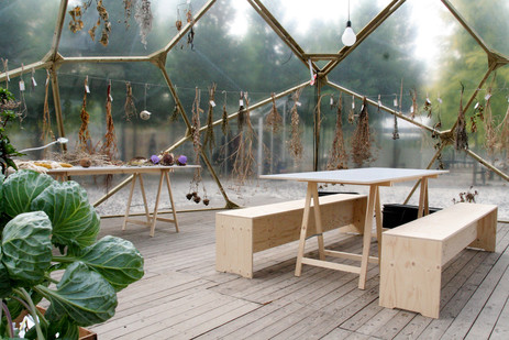 seed library furniture