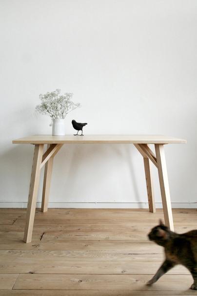 table Y
