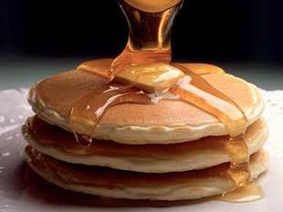 Shrove Sunday Pancake Breakfast - February 23rd