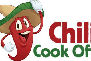 POSTPONED! Calling all Cooks and Tasters to our CHILI COOK OFF Sunday March 15th