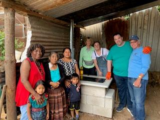 GUATEMALA MISSION TRIP REPORT