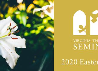 Meditation for Easter Sunday - April 12, 2020