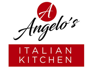 Dine & Donate TODAY 10/29 at Angelo's Italian Kitchen!