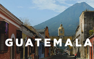 Reflections from Guatemala