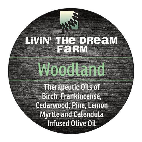 Woodland Essential Oil Roll On