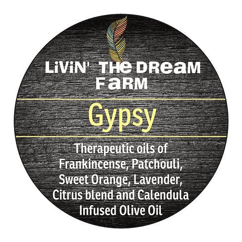 Gypsy Essential Oil Roll On