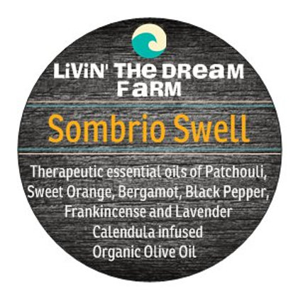Sombrio Swell Essential Oil Roll On