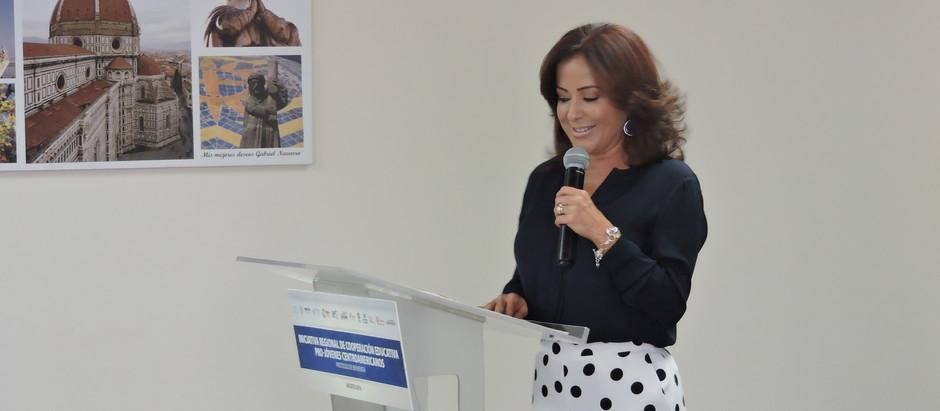 Acción gubernamental Pro-jóvenes de Centroamérica en situación de riesgo