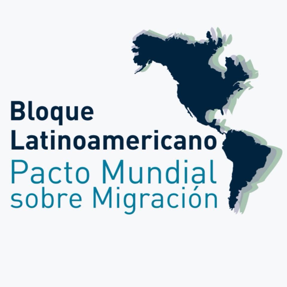Bloque Latinoamericano