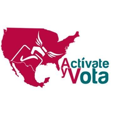 Actívate y vota