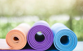 Yoga-Matten